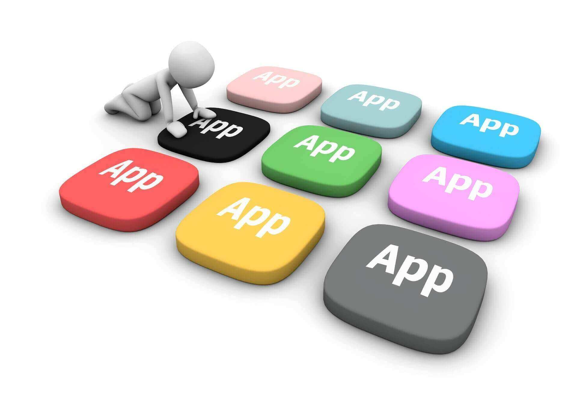 Mobile Application, Software Design & Development- Social Mapping