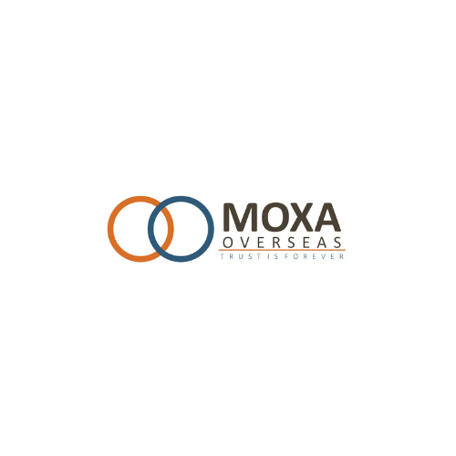 Moxa Overseas -Client of Social Mapping