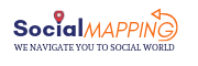 Social Mapping - Social media Marketing, Website Design & development Company