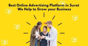 Best Online Advertising Platform in Surat-SuratNext | We Help to Grow your Business